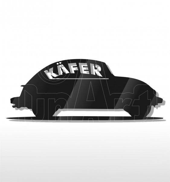 Acrylglas Pin VW Kaefer