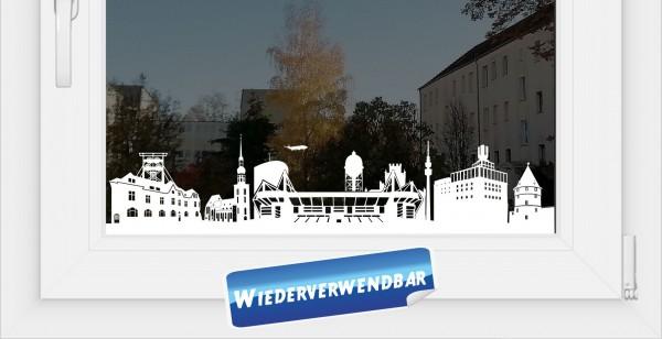 Fensterfolie Dortmund