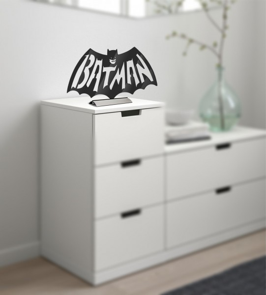 Acrylglas Deko Batman