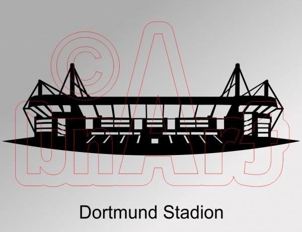 Vektor Dortmund Stadion