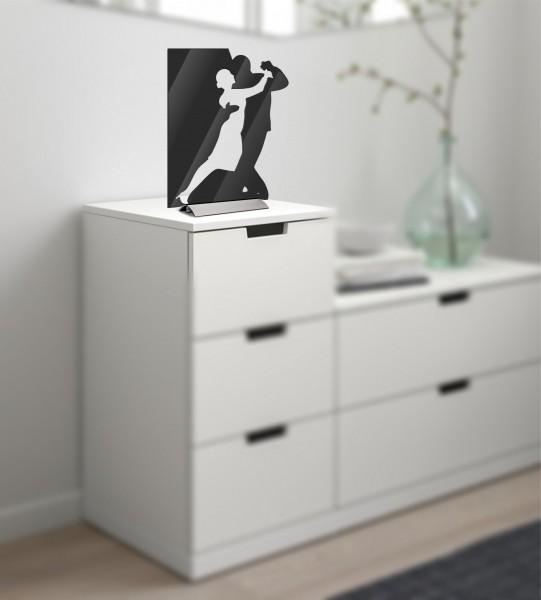 Acryl Deko Dance